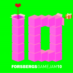 Forsbergs Game Jam Weekend